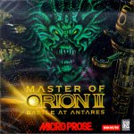 Click here to buy (and sell!) Master Of Orion II